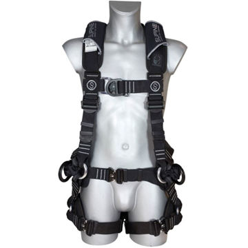 Picture of Checkmate PBH14 Four Point Body Harness