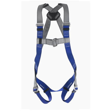 Picture of Ikar IKG1A One Point Body Harness