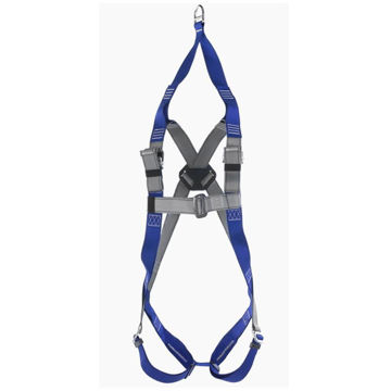 Picture of Ikar IKG1AR One Point Body Harness