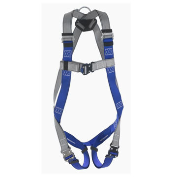 Picture of Ikar IKG1B One Point Body Harness
