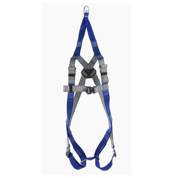 Picture of Ikar IKG1BR One Point Body Harness