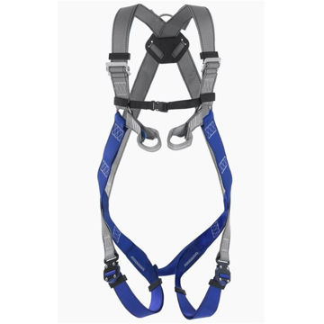 Picture of Ikar IKG2C Two Points Body Harness