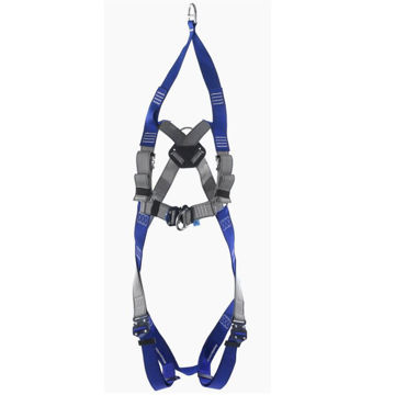 Picture of Ikar IKG2BR Two Point Body Harness