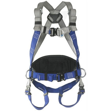 Picture of Ikar IKG2BW Two Point Harness