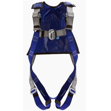 Picture of Ikar IKG2ARJPS Two Point Body Harness