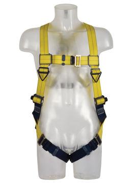 Picture of DBI-SALA 1112915 Delta Standard Harness