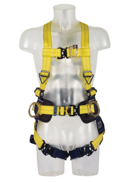 Picture of DBI-SALA 1112909 Delta QC Body Harness