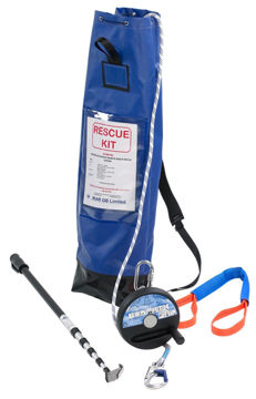 Picture of Ikar IKGBABS3AWH40 40m Rescue Kit