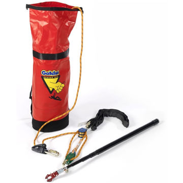 Picture of Gotcha 50m Rescue Kit
