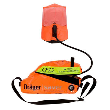 Picture of Drager 3359735 CF15 Emergency Saver