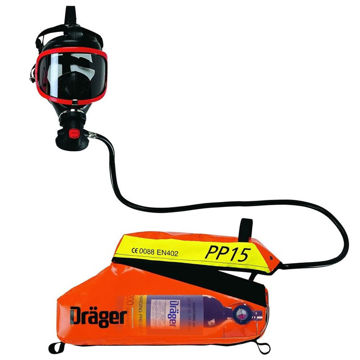 Picture of Drager PP15 Emergency Saver