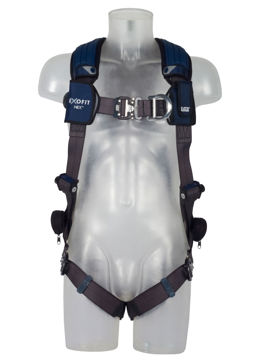 Picture of DBI-SALA 1113900 ExoFit NEX Two Point Body Harness