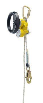 Picture of DBI-Sala Rollgliss R550 3329010 Rescue Device