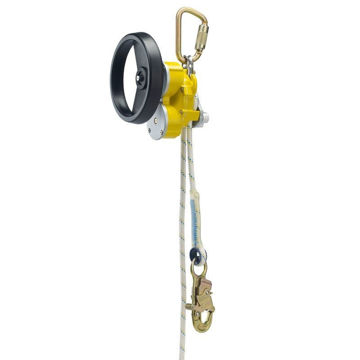 Picture of DBI-Sala 3329150 Rollgliss R550 Rescue Device