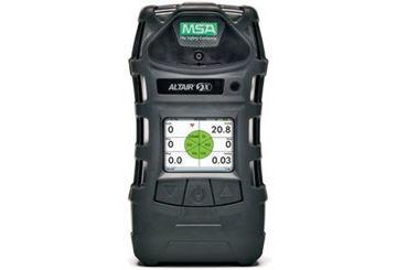MSA Altair 5X Colour Display, Charcoal Case, Wireless, LEL 0-100% Pentane, O2 0 -30% Vol CO 0-1999 ppm & H2S 0-200 ppm