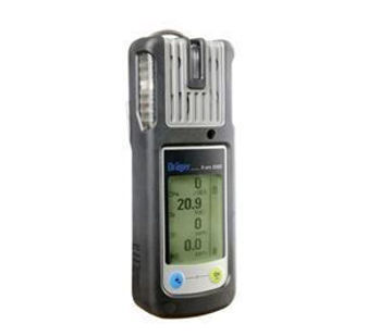 Picture of Drager 3359309 X-am 2500 Multi Gas Detector