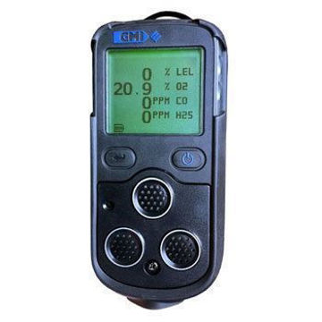 Picture of GMI 64141 PS200 Multi 4 Gas Detector Pumped