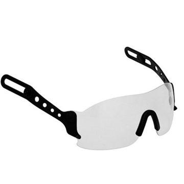 Picture of JSP ANT010-200-000 10 X EVOSpec Safety Eyewear - EVO Range - Clear - Pack of 10