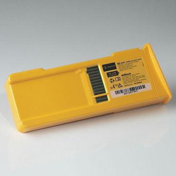 Lifeline AED Defibrillator Standard Battery Pack (DBP-1400 - 5 Year Standby or 125 Shocks)