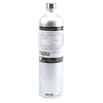 Picture of 34L SGS Gas 021 (R) Hydrogen Sulphide (H2S) Bump/Calibration Gas
