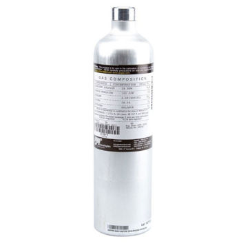 Picture of 34L SGS Gas 011 (NR) Methane (CH4) Bump/Calibration Gas