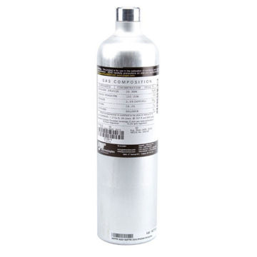 Picture of 34L SGS Gas 029 (NR) Oxygen (O2) Bump/Calibration Gas