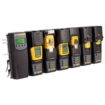 Picture of BW DOCK2-2-1C1M-00-G MicroDock II Max XT II Bump/Calibration System