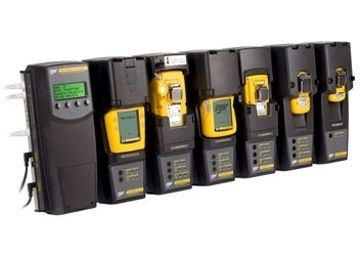 Picture of BW DOCK2-2-1C1K-00-G MicroDock II Micro 5 Bump/Calibration System