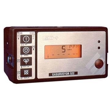 Picture of GMI 42500R Gasurveyor 500R Two Button Gas Monitor