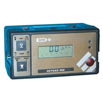 Picture of GMI 42501XR Oxygas 500R Purge Instrument