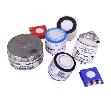 Picture of BW SR-X3P MicroClip X3 Sensors