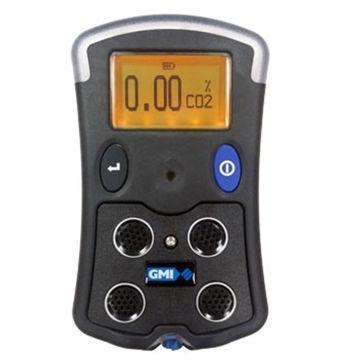 GMI PS500 CO2 Single Gas Portable Monitor