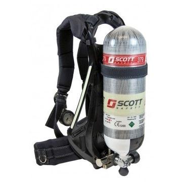 Picture of Scott ProPak-FX Breathing Apparatus