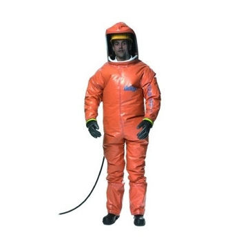 Picture of Drager (Draeger) AirStar Chemical Suit