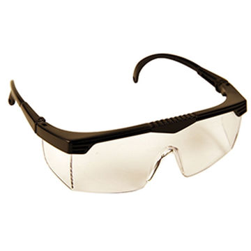 Picture of JSP ASA908-321-100 Junior Wraparound Clear HC lens - Pack of 10