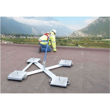 Picture of Kee Safety Mobile Weight Anchor