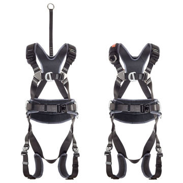 Picture of Heightec H23QE Europa OHL QC Harness