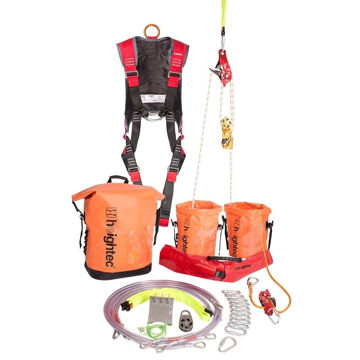 Picture of Heightec WK35 Rescue Pack Pro Height Safety Kit