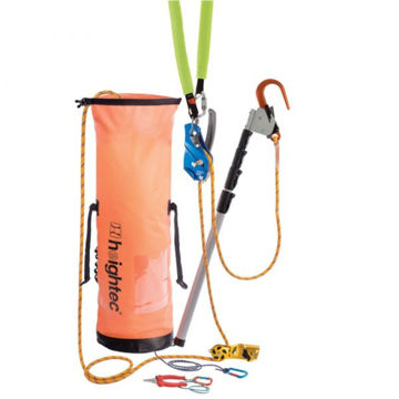 Picture of Heightec WK32 Rescue Pack Rescue System (2019 Revised)