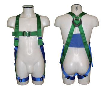Picture of Abtech AB10 One Point Body Harness