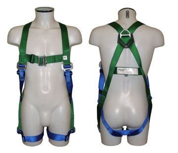 Picture of Abtech AB20 Two Point Body Harness