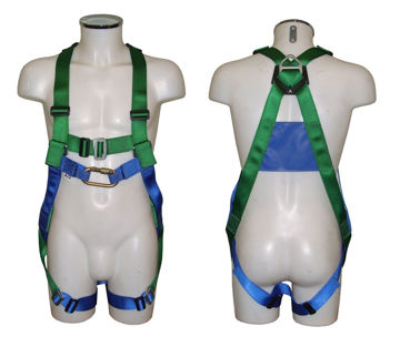 Picture of Abtech AB20SL Two Point Body Harness