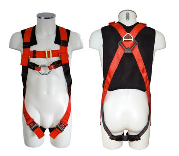 Picture of Abtech ABELITE Access 2 Points Elite Body Harness