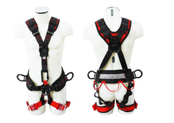 Picture of Abtech ABPRO Access Pro Two Point Body Harness