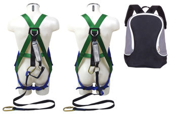Picture of Abtech Combi Rescue Kit