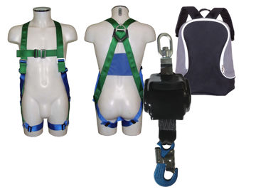 Picture of Abtech AB10 Web Fall Arrest Kit