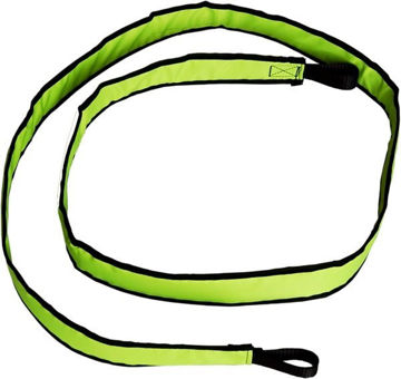 Picture of Abtech 2m Hi Vis Anchor Sling