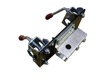 Picture of Abtech Tuff Winch to Tripod Bracket