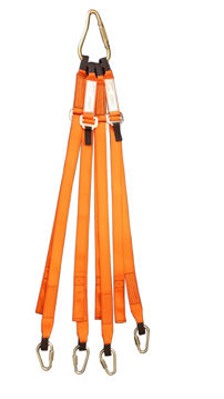 Picture of Abtech Adjustable Lifting Bridle Set