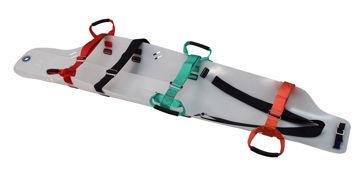 Picture of Abtech SLIXRR Rapid Response Stretcher